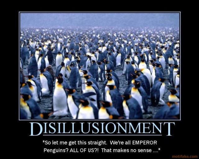 disillusionment-emperor-penguins-hilter-with-flippers-demotivational-poster-12367285101